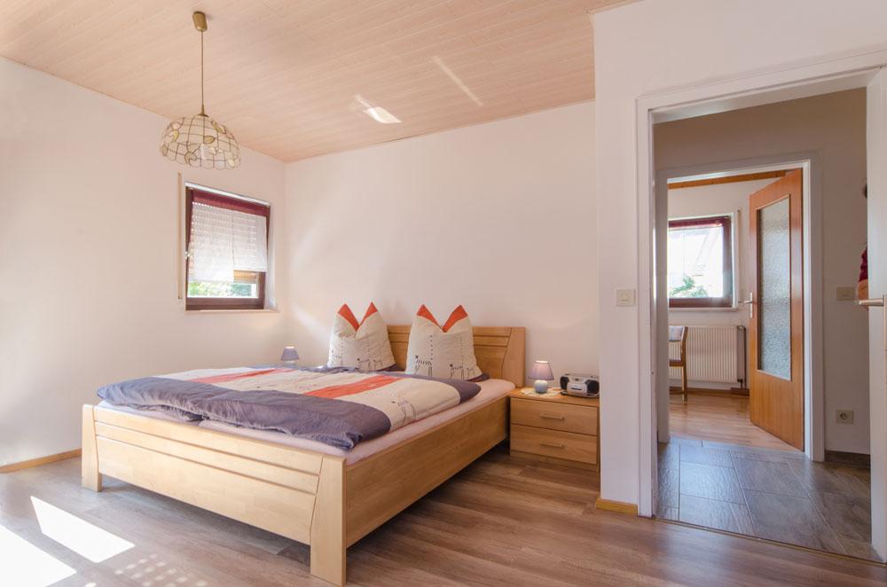 Appartement Haas Unterailsfeld